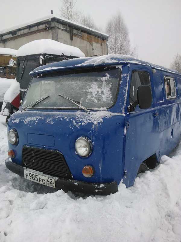 УАЗ Буханка, 1978 год, 50 000 руб.