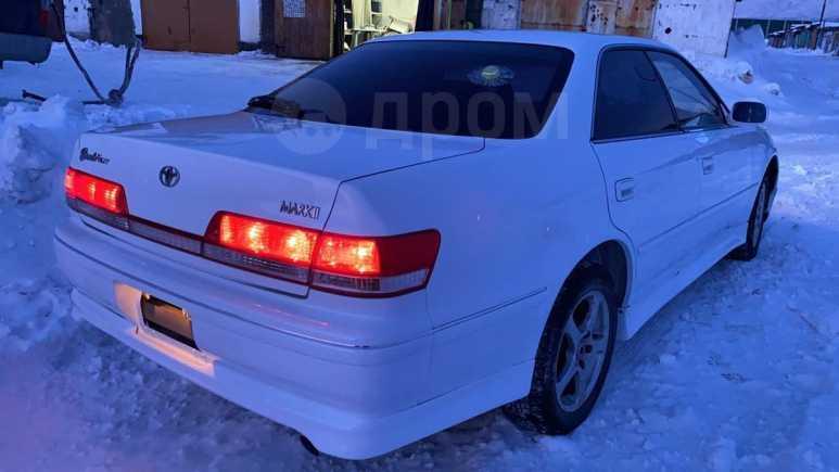 Toyota Mark II, 1996 год, 330 000 руб.