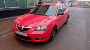 Санкт-Петербург Mazda3 2007