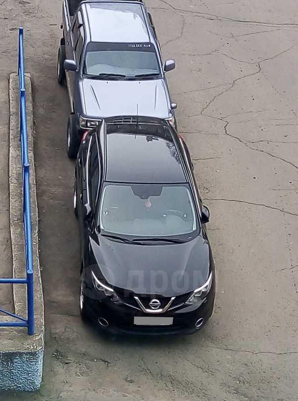 Nissan Qashqai, 2014 год, 930 000 руб.