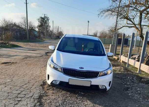 Kia Cerato, 2018 год, 850 000 руб.