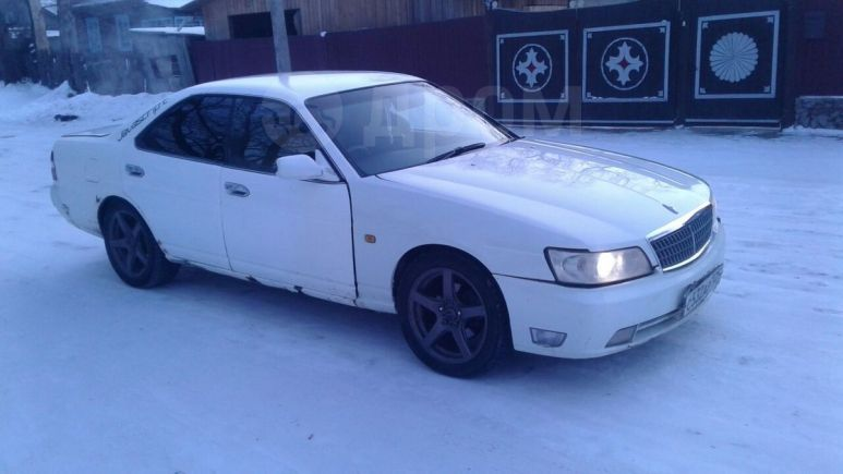 Nissan Laurel, 1999 год, 100 000 руб.