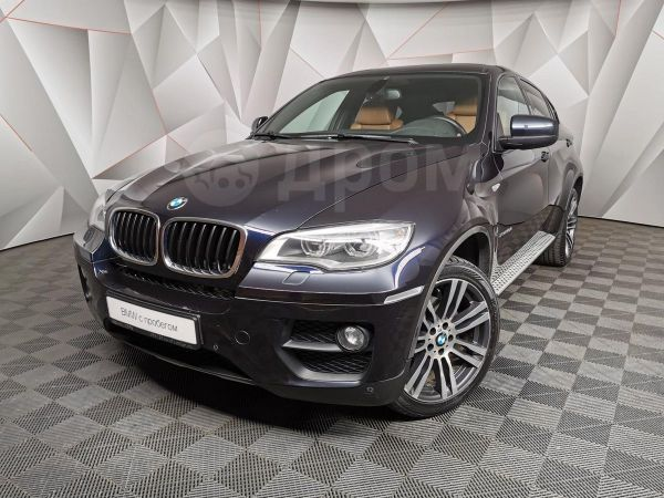 BMW X6, 2013 год, 1 805 000 руб.