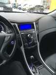 Hyundai Sonata, 2012 год, 770 000 руб.