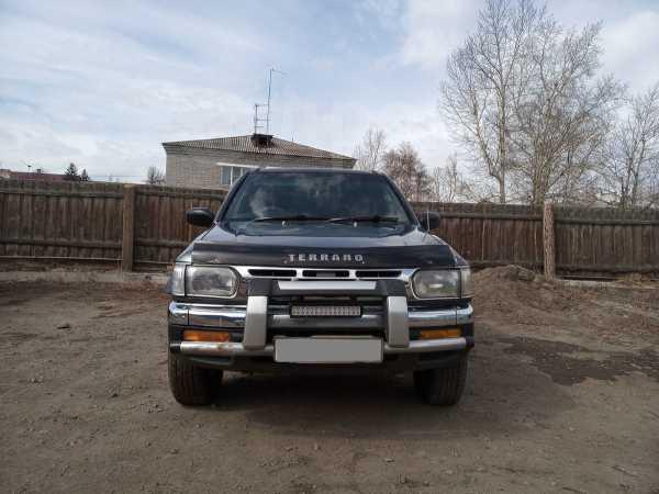 Nissan Terrano, 1996 год, 385 000 руб.