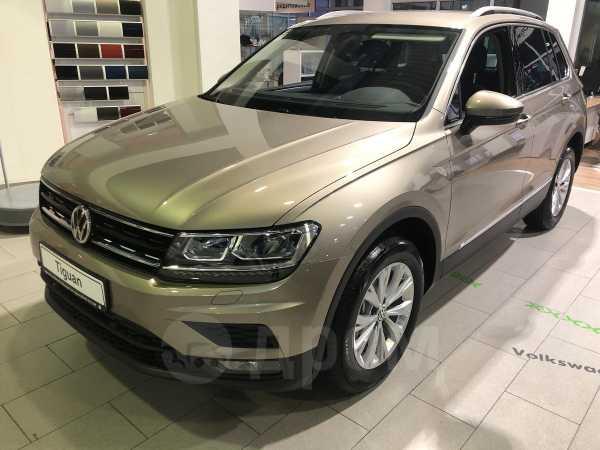Volkswagen Tiguan, 2019 год, 2 000 000 руб.
