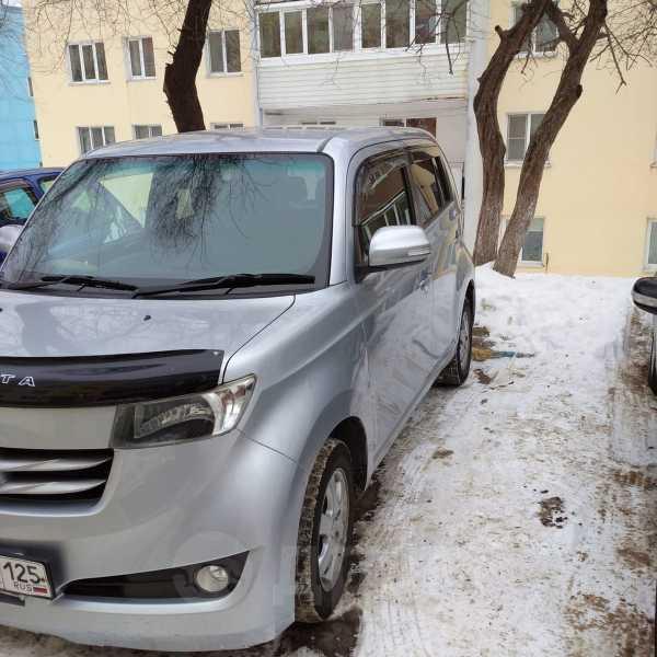 Toyota bB, 2010 год, 349 999 руб.