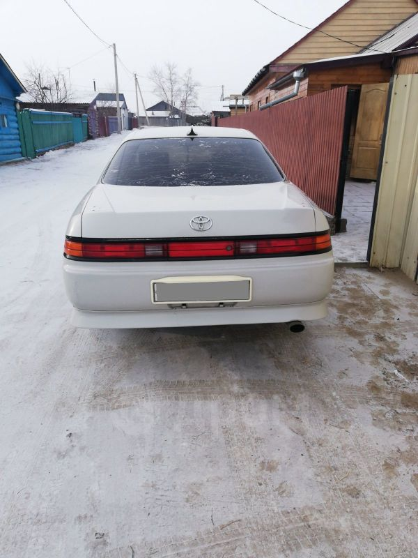 Toyota Mark II, 1995 год, 235 000 руб.