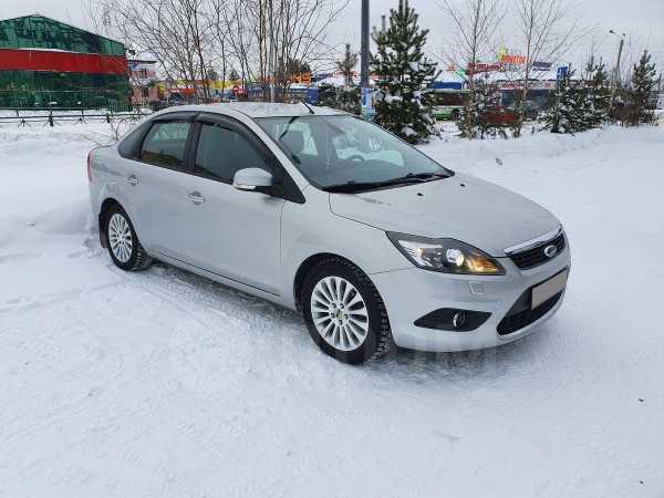 Ford Focus, 2010 год, 456 000 руб.