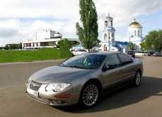 Воронеж 300M 1999
