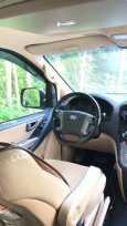 Hyundai Grand Starex, 2009 год, 595 000 руб.