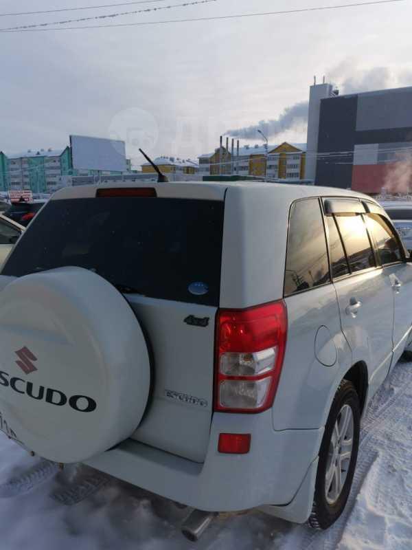 Suzuki Escudo, 2006 год, 620 000 руб.
