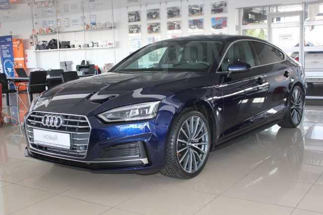 Audi A5, 2019 год, 3 110 000 руб.