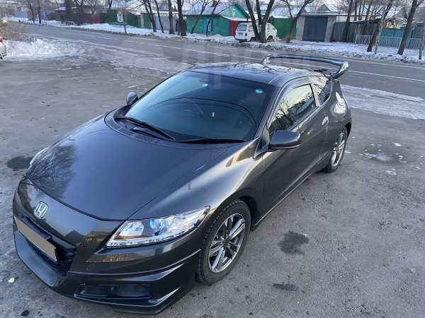 Honda CR-Z, 2012 год, 720 000 руб.