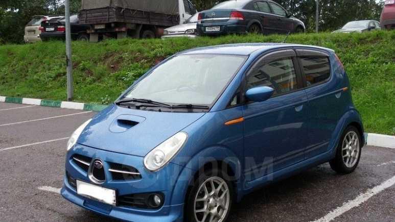 Subaru R2, 2004 год, 205 000 руб.