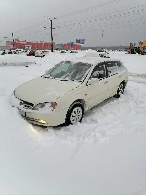 Honda Avancier, 2001 год, 270 000 руб.