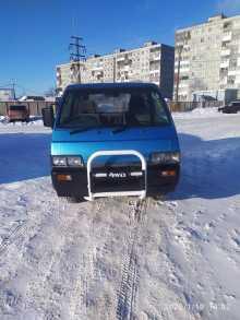 Омск Delica 1989