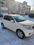 Daihatsu Be-Go, 2008 год, 560 000 руб.