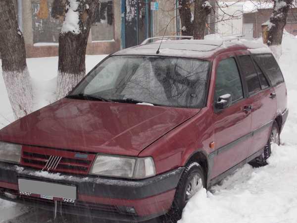 Fiat Tempra, 1991 год, 55 000 руб.