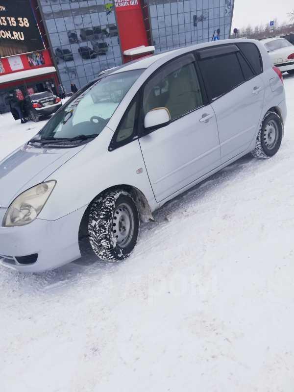 Toyota Corolla Spacio, 2004 год, 425 000 руб.