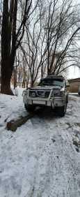 Nissan Patrol, 2002 год, 950 000 руб.