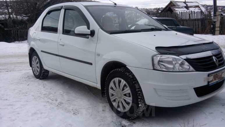Renault Logan, 2013 год, 325 000 руб.