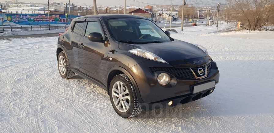 Nissan Juke, 2012 год, 675 000 руб.