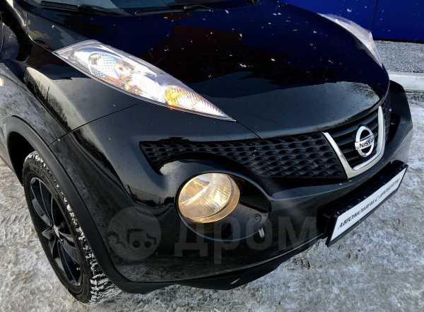 Nissan Juke, 2013 год, 675 000 руб.
