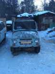 УАЗ 3151, 1989 год, 45 000 руб.
