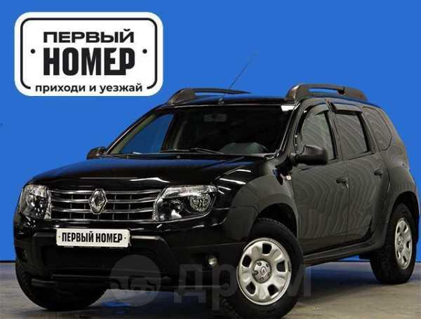 Renault Duster, 2014 год, 685 000 руб.