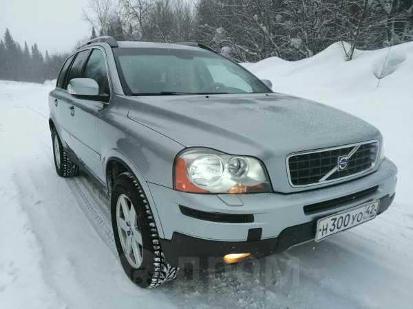 Volvo XC90, 2008 год, 730 000 руб.