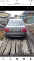 Audi 80, 1992 год, 100 000 руб.