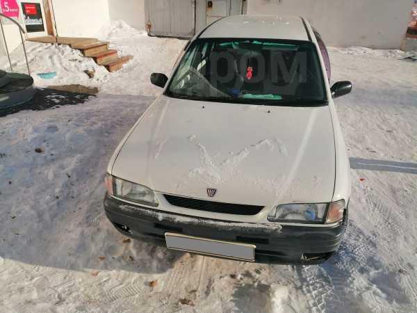 Nissan Wingroad, 1997 год, 130 000 руб.