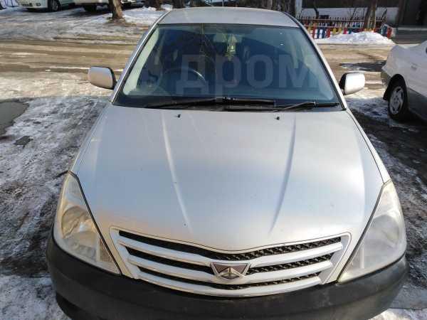 Toyota Allion, 2003 год, 335 000 руб.
