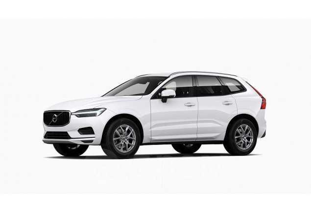 Volvo XC60, 2020 год, 3 538 920 руб.
