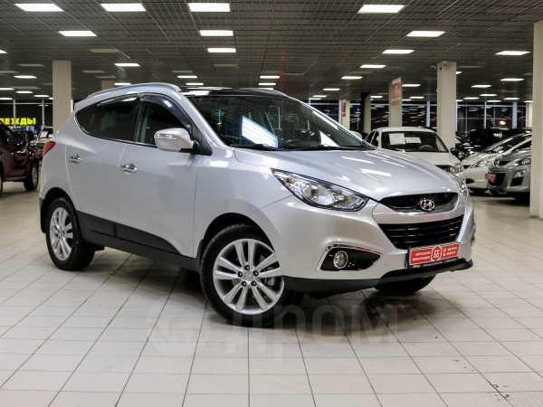 Hyundai ix35, 2011 год, 787 000 руб.
