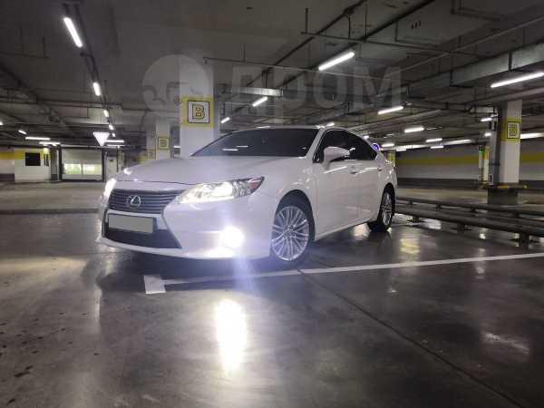 Lexus ES250, 2013 год, 1 490 000 руб.