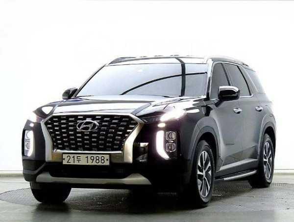 Hyundai Palisade, 2019 год, 1 250 000 руб.