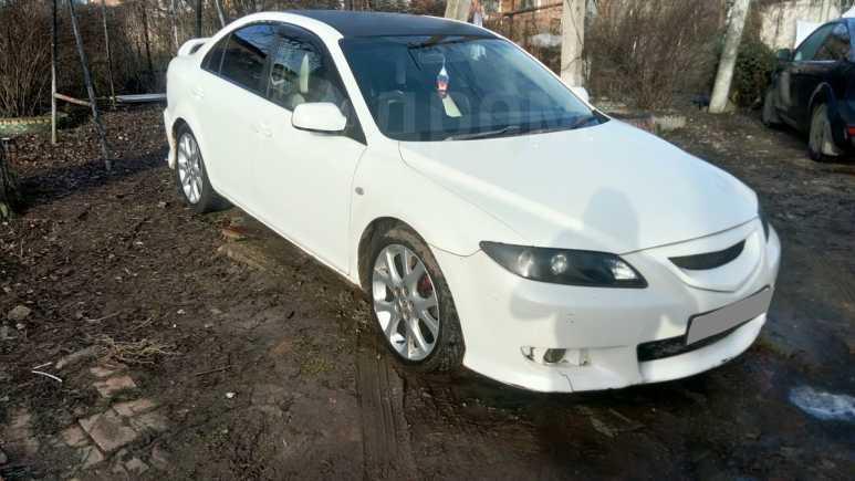 Mazda Atenza, 2003 год, 220 000 руб.