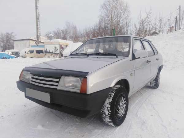 Лада 21099, 2002 год, 68 000 руб.