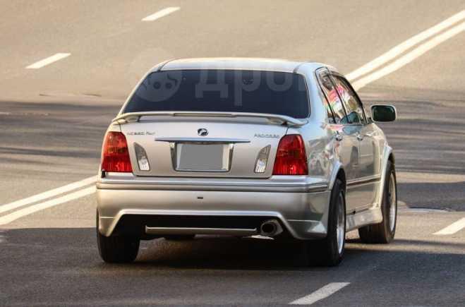 Toyota Progres, 2001 год, 420 000 руб.