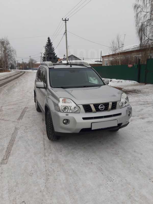 Nissan X-Trail, 2010 год, 810 000 руб.