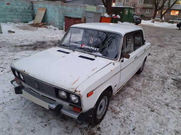 Лада 2106, 1993 год, 16 000 руб.