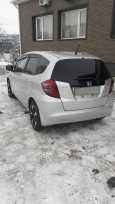 Honda Fit, 2008 год, 330 000 руб.