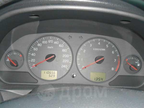 Volvo S40, 2003 год, 105 000 руб.