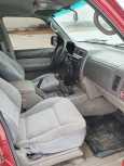 Nissan Patrol, 1998 год, 500 000 руб.