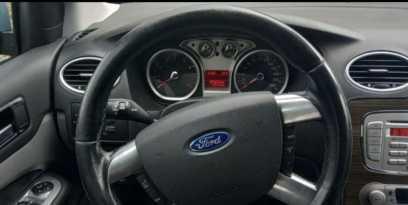 Сыктывкар Ford Focus 2008