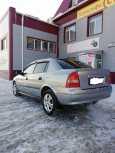 Opel Astra, 2002 год, 160 000 руб.