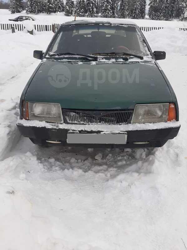 Лада 21099, 1996 год, 34 999 руб.