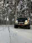 Toyota Land Cruiser, 2000 год, 1 145 000 руб.